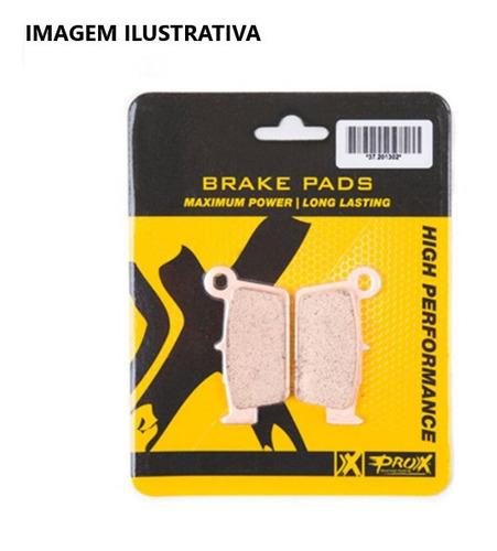 Pastilha Freio Traseir  Kxf250 - Kxf450 - Klx450r - Prox