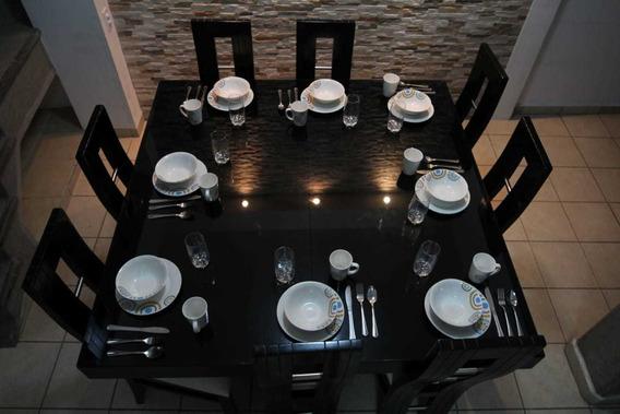 Rento Casa Grande 3recámaras 2.5 Baños, Excelente Ubicación