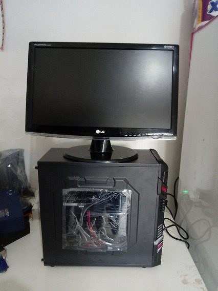 Pc Gamer I7 Intel 4790 3.6ghz, 8gb De Ram, 1tb Hdd (oferta!)