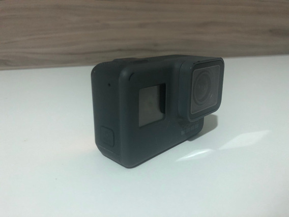 Gopro Hero 6 Black Usada