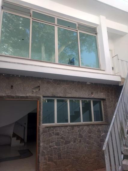 Sobrado À Venda, Jardim - Santo André/sp - 66544