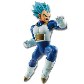 Dragon Ball Super - Super Saiyan Blue Vegeta Original