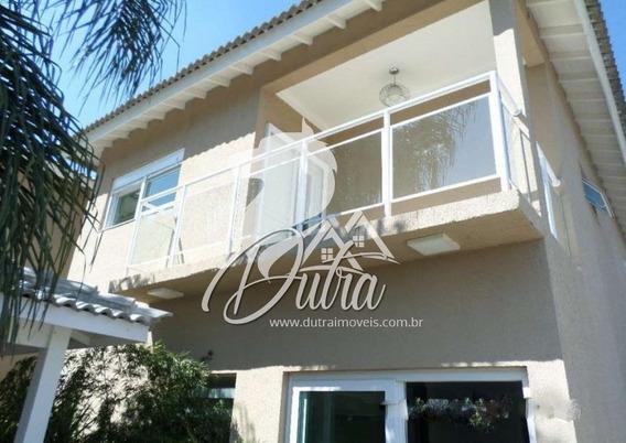 Casa Condomínio Vila Das Magnólias No Jardim Prudência 300 M² 4 Dormitórios 4 Suítes 3 Vagas - 5e84-87cf