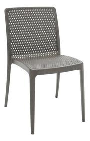 Cadeira Isabelle Marrom