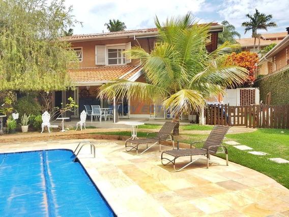 Casa À Venda Em Parque Da Hípica - Ca267137