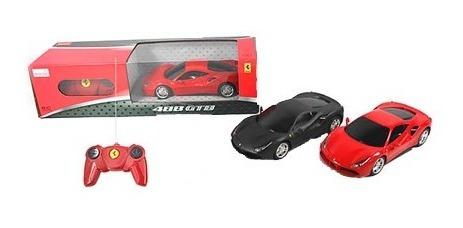 Carro A Control Ferrari 488 Gtb.