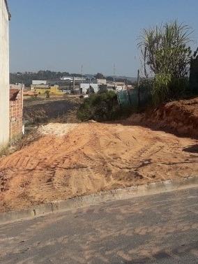 Terreno Em Araçariguama 6x25 Próximo A Prefeitura