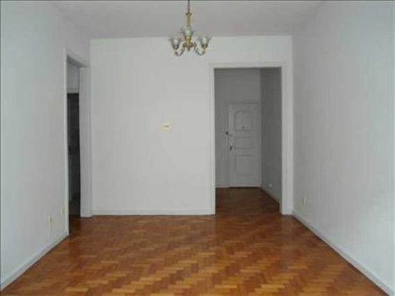 Apartamento Em Ipanema De 3 Quartos E Vaga De Carro - Ap3015