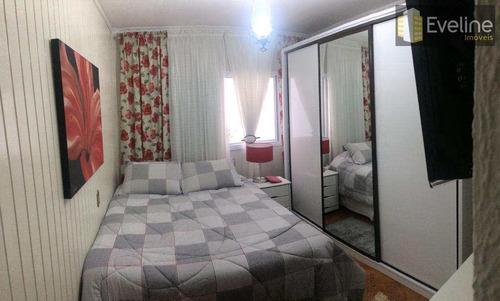 Imagem 1 de 10 de Casa Com 3 Dorms, Vila Amorim, Suzano - R$ 550 Mil, Cod: 2163 - V2163