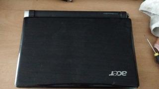 Netbook Acer Aspire One Placa Madre Y Carcasa.