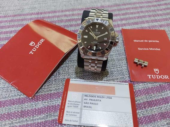 Relógio Tudor Rolex