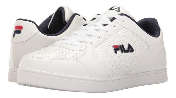 Tenis Fila Orlando 5 Unisex Blanco 1sc60613 125