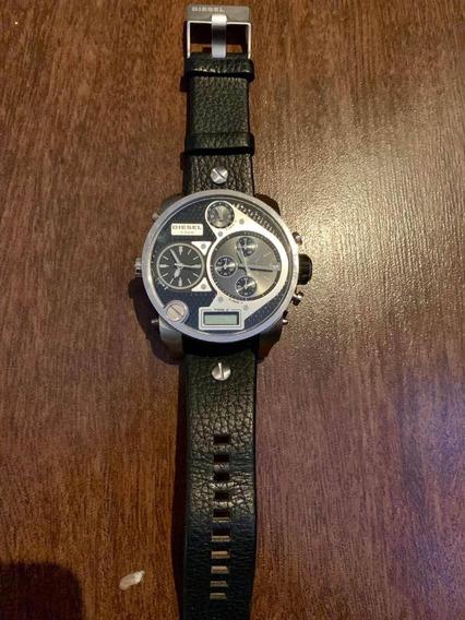 Relógio Diesel Importado 100% Original Caixa Extra Grande