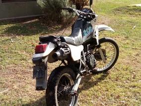 Kawasaki Klr250 1993