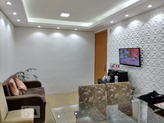 Apartamento Para Aluguel - São José, 2 Quartos, 48 - 893073653