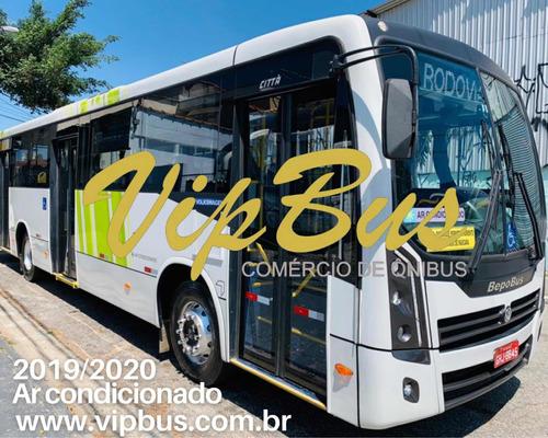 Urbano 2019/2020 Ar Condicionado Financia 100%