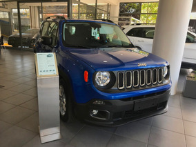 Jeep Renegade Sport Mt5