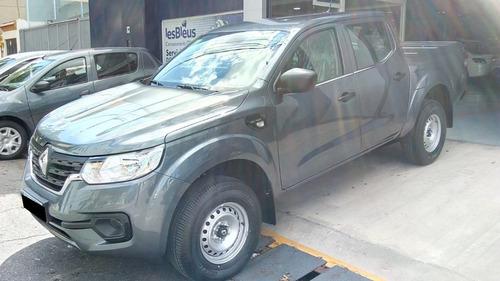 Renault Alaskan Confort 4x2