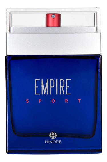 Perfume New Empire Sport Hinode