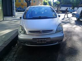Citroën Xsara Picasso 2.0 Hdi 2002