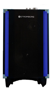 Parlante Portátil Stromberg Frisco Bluetooth Tienda Oficial