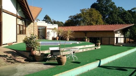 Chácara Para Venda Em Bragança Paulista, Serrinha, 5 Dormitórios, 4 Suítes, 5 Banheiros, 4 Vagas - 5379_2-282345