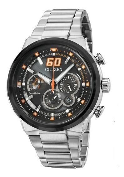 Lançamento Relógio Citizen Eco Drive Tz30688j - Nfe Original