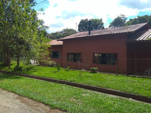 Condomínio Jardim Petrópolis 3 Dormitórios 1 Suite 236 M² Terreno 1.514 M² - Ca00032 - 68344625