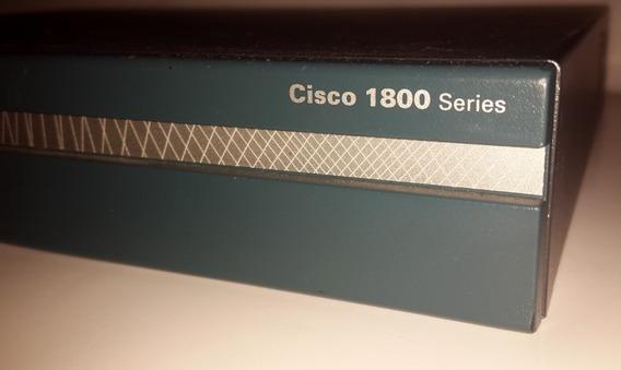 Router Cisco 1800series Modelo 1841