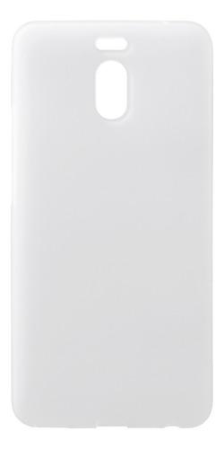 Protector Meizu Note M6 Transparente