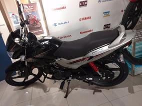 Hero Ignitor 125cc 0km 2017- W Motos San Miguel