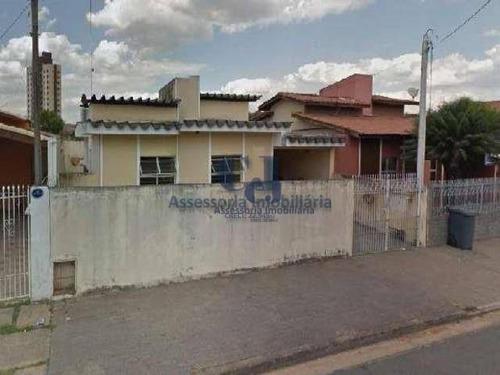 Imagem 1 de 12 de Casa Com 3 Dormitórios À Venda, 122 M² Por R$ 430.000,00 - Vila Jardini - Sorocaba/sp - Ca0038