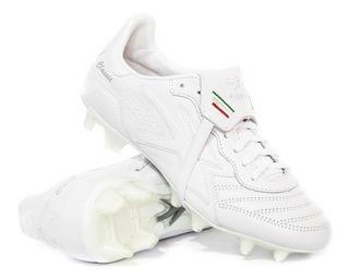 Zapato Futbol Concord Mod S185xb Blanco - Golero Sport