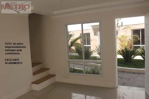 Imagem 1 de 18 de Sobrado Com 2 Dorms, Jardim Prudência, São Paulo - R$ 490 Mil, Cod: 91170 - V91170