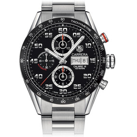 Relogio Tag Heur Carrera Calibre 16 Day Date
