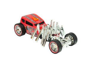 Vehículos De Juego,juguete Juguete Estado - Hot Wheels -..