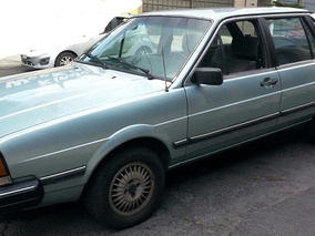 Corsar Cd Volkswagen 1985
