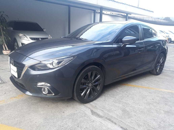 Oportunidad Hermoso Mazda 3 Grand Touring