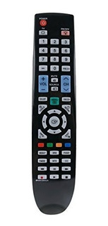 Nuevo Bn5900852a Reemplace El Ajuste Del Control Remoto Para