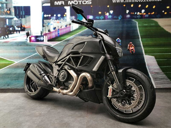 Ducati Diavel Abs 2014/2014