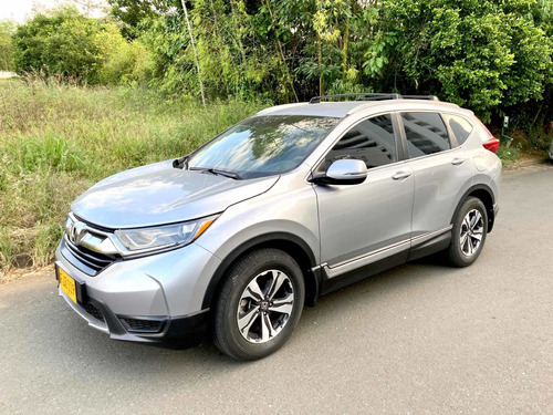 Honda Cr-v 2018 2.4 City Plus
