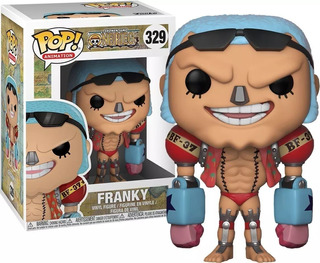 Funko Pop - One Piece - Franky (329)
