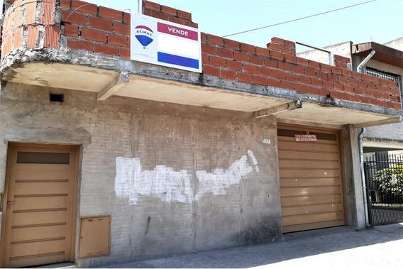 Venta Terreno 8,66 X 60 - Villa Madero