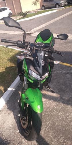 Imagem 1 de 6 de Kawasaki Z400