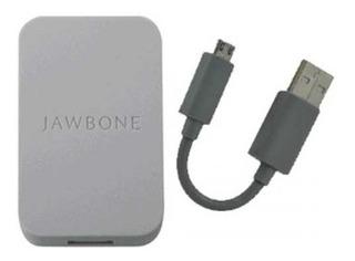 Cargador De Pared Jawbone Usb Con Cable Micro Usb Corto Para