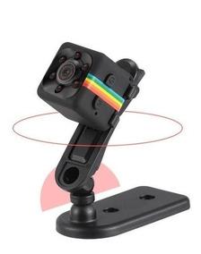 Mini Micro Câmera Filmadora Espiã Noturna Pronta Entrega