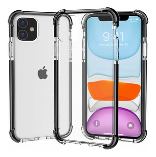 Protector Case Rigido Para iPhone 11 Pro Max Xs 8 7 Plus