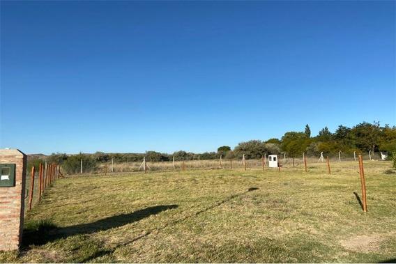 Terreno De 736 M2 Barrio Privado Los Prados