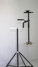 Estabilizador Steadicam Flying Câmera Pro 5 Dimtec - Usado