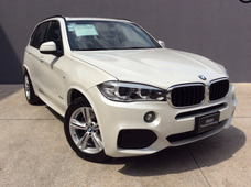 Bmw X5 3.0 Xdrive 35ia M Sport At 2014 Contacto 7771290803